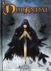 Durandal -2- La marche de Bretagne - Partie II