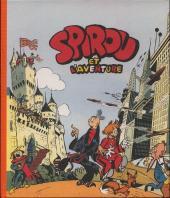 Spirou et Fantasio -01FS- Spirou et l'Aventure