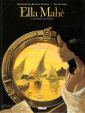 Ella Mahé -2- Princesse des Sables