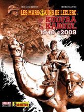 Les marsouins de Leclerc - De Koufra à Kaboul - 1941-2009
