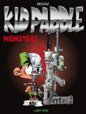 Kid Paddle -HS- Monsters