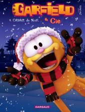 Garfield & Cie -4- Chahut de Noël