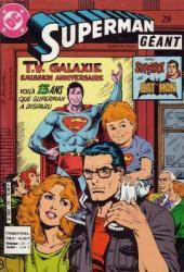 Superman Géant (Sagédition - 2e série) -29- Le plus grand voleur de l'univers