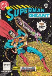 Superman Géant (Sagédition - 2e série) -20- Duel stellaire