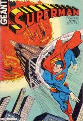 Superman Géant (Sagédition - 2e série) -8- Le dernier souhait