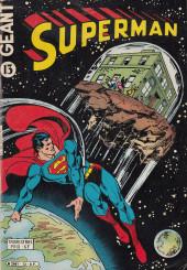 Superman Géant (Sagédition - 2e série) -13- La