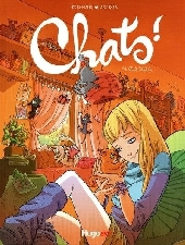 Chats ! -1- Chats-tchatcha