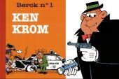 Ken Krom - Tome 1TL