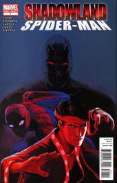 Shadowland: Spider-Man (2010) -1- Imbalanced