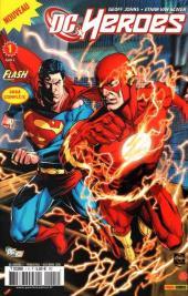 DC Heroes -1- Flash : renaissance