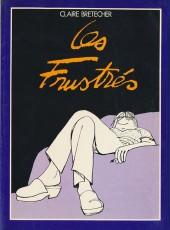 Les frustrés -1- Les Frustrés