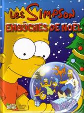 Les simpson (Jungle !) -HS1- Embûches de Noël
