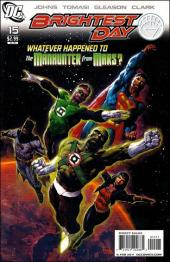 Brightest Day (2010) -15- Whatever happened to the manhunter from mars