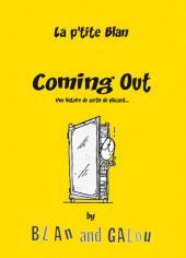 Journal Intimement Public -2- Coming Out - Une histoire de sortie de placard...