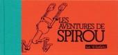 Spirou et Fantasio -2- (Divers) -Pir1a- Les Aventures de Spirou