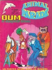 Animal parade (Oum le dauphin blanc) -3- Mensuel N°3