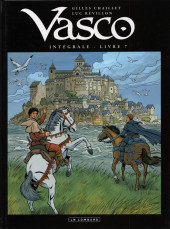 Vasco (Intégrale) -INT7- Intégrale - Livre 7