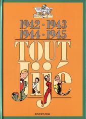 Tout Jijé -18- 1942-1943, 1944-1945