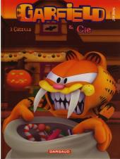 Garfield & Cie -3- Catzilla