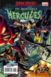 The incredible Hercules (2008) -128- Dark reign