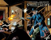 Garth Ennis' Streets of Glory -6- ...i'm crossing the deep water to a country that is free
