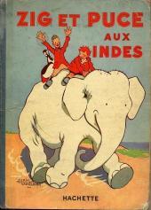 Zig et Puce (Hachette) -6- Zig et Puce aux Indes