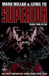 Superior (2010) -2- Tome 2