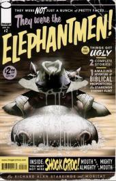 Elephantmen! (2006) -2- Shock croc!