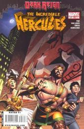 The incredible Hercules (2008) -127- Dark reign