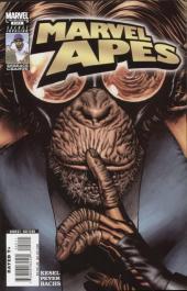 Marvel Apes (2008)