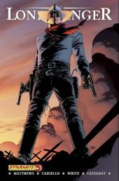 Lone Ranger Vol.1 (The) (Dynamite - 2006) -5- Issue # 5