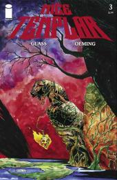 Mice templar (The) (2007) -3- The prophecy: black aniaus