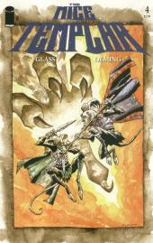 Mice templar (The) (2007) -4- The prophecy: the readers of the wheat