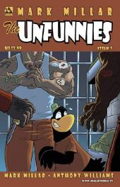 Mark Millar's The Unfunnies -3- Tome 3