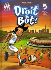 OM Droit au But ! -5- Nino à la Coupe du Monde