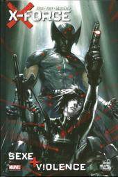 X-Force : Sexe + Violence - Sexe + violence