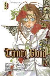 Trinity Blood -12- Tome 12
