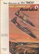 Tanguy et Laverdure -2a1962'- Pour l'honneur des Cocardes