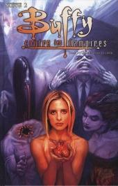 Buffy contre les vampires - L'intégrale BD -3- Saison 2 - Un pieu dans le cœur