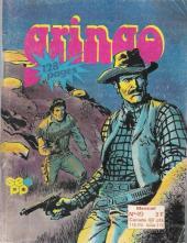 Gringo (Edi Europ) -49- Johnny flamme (8e épisode)
