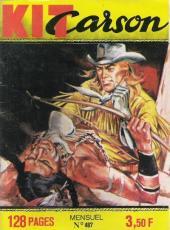 Kit Carson -487- Le déserteur