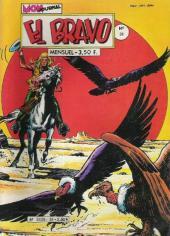 El Bravo (Mon Journal) -39- La fille et les bandits