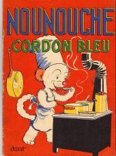 Nounouche -17- Nounouche cordon bleu