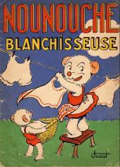 Nounouche -18- Nounouche blanchisseuse