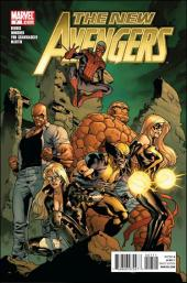 New Avengers (The) (2010) -7- No title