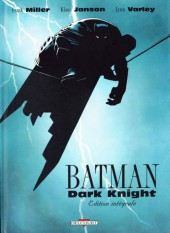 Batman - Dark Knight -INT- Batman - Dark Knight - Édition intégrale