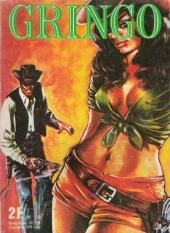 Gringo (Edi Europ) -29- La poursuite infernale