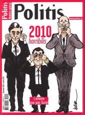 2010 horribilis - L'année vue par Aurel