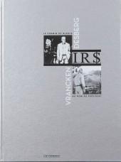 I.R.$. -TL6- Tomes 11 & 12