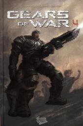 Gears of War -4- Tome 4